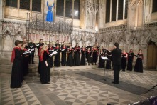 Cambridge Chorale 1